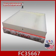 FC35667 CAF1816 VCA-1031 24483 CABIN AIR FILTER: TOYOTA PRIUS MATRIX & 4RUNNER