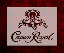 Crown Royal Whisky 8.5