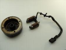 Honda XL250 XL 250 #5148 Stator & Flywheel / Rotor / Generator