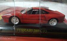 FERRARI 288 GTO 1984,ech 1/43.