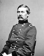 New 8x10 Civil War Photo: Union - Federal Cavalry General John Buford