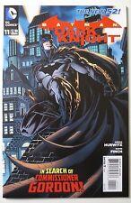 BATMAN: THE DARK KNIGHT #11 2012 DC (C5200) The New 52 David Finch