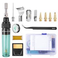 13 in 1 Welder MT-100 Portable Electric Gas Welder Electric Welding Tool Kit