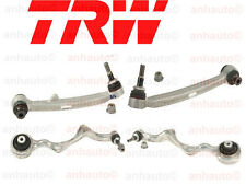4 Piece Front Control Arm Set Left & Right  BMW M3 2008-2013 NEW TRW