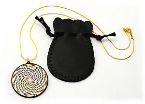 In the Vortex Sensor Energy Pendant - New! - Classic Sensor Design!