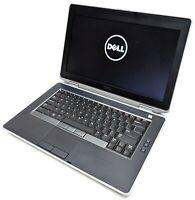 """Dell Latitude E6430 14"""" Laptop Intel i5-3340M 2.70GHz 4GB RAM No HDD/OS GJWNNX1"""