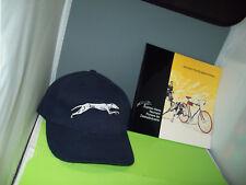 Armee Klapprad Oldtimer Fahrrad EXPRESS Werke Neumarkt Mütze Cap und Buch