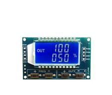 1PC PWM pulse frequency duty cycle adjustable Signal generator XY-LPWM