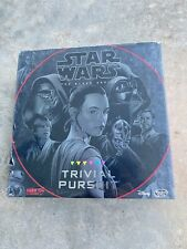 Star Wars The Black Series Trival Pursuit Disney Hasbro 2016