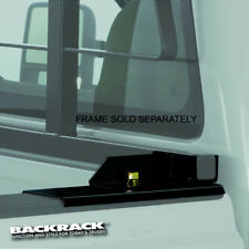 Truck Cab Protector/Headache Rack Installation Kit Backrack 30109