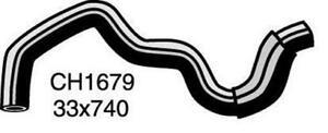 TOP RADIATOR HOSE FOR NISSAN PINTARA 2.4L KA24 89~92 CH1679