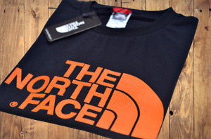 The North Face t shirt short sleeve crew neck brand new with tag men's t shirt