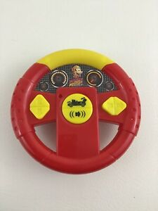 Mickey and the Roadster Racers Replacement Remote Control 98086 Jada