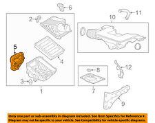 GM OEM Air Cleaner Intake-Side Duct 23192714