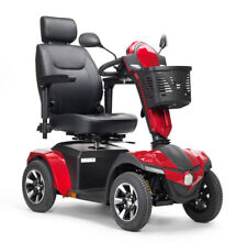 Panther Heavy Duty 4 Wheel Scooter
