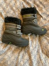 Karrimor Snowboots Waterproof 12