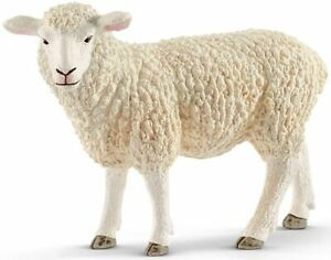 Sheep 13882  sheep strong  Schleich Anywhere's Playground ***<><