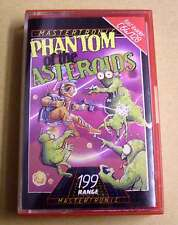 Commodore 64 / C64 CBM 64 / C128 128 Spiel - Phantoms of the Asteroids