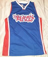 BLAZE XL BBALL JERSEY TWIZTID MNE ICP EMBROIDERED NEW DETROIT PISTONS JUGGALO