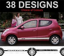 Suzuki Alto Car Exterior Styling Badges Decals  Emblems EBay - Custom graphic for alto
