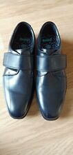 Clarks Boys School Shoes, UK size 5, new in box.
