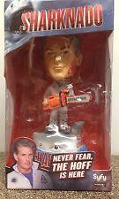 Sharknado The Hoff David Hasselhoff Oh Hell No Bobblehead Bobble Syfy NEW