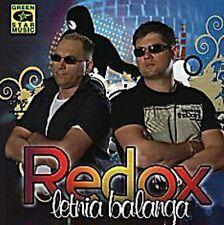 REDOX - Letnia balanga - Polen,Polnisch,Poland,Polska,Disco Polo,Polonia