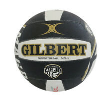 NEW GILBERT MAGPIES SUPPORTER BALL