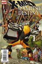 X- Men Manifest Destiny #3 (NM) `09 Carey/ Guggenheim/ Yost/ Ryan/ Olazzaba