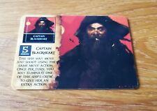 Pirates Of The Spanish Main. POTSM. 2004. Captain Blackheart. PC-002