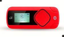 GPX 8GB Bluetooth MP3 Player w/ FM radio MWB308R (B5)