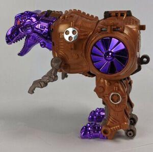 1997 Hasbro Transformers Beast Wars Transmetals Predacon Megatron Unbroken