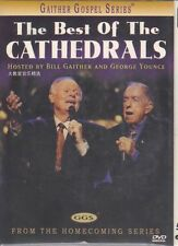 The Best of the Cathedrals /  Bill Gaither, George Younce DVD