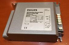 10 Philips Vorschaltgerät EVG 70 W für HQI CDM-T HCI CDM-TD Lampe w. Osram PTi
