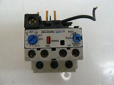 ALLEN BRADLEY 193-A1D1 OVERLOAD RELAY SMP-1