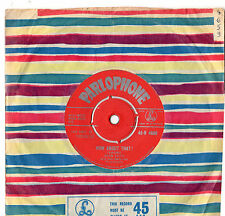 "Adam Faith - How About That 7"" Single 1960"