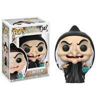 Funko Pop Disney 347 Snow White 21730 Witch