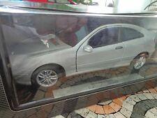 Maisto Mercedes-Benz Edition C C-Klasse sportcoupè dealer edition 1/18 614