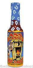 Ass Blaster Hot Sauce