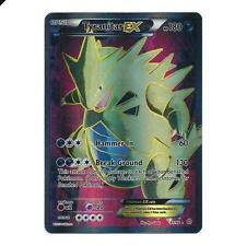 Ancient Origins Pokémon Individual Cards with Full Art