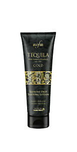 Art of Sun Tequila Gold Supreme Deep Tanning Lotion 125 ml Melanin Solarkosmetik