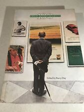 100 GREAT ADVERTISEMENTS Rare Vintage 1978 Design Book