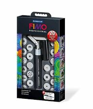 Staedtler Fimo Professional Clay Extruder Tool Set 8700 07