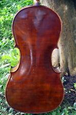 Altes 3/4 Cello Violoncello violoncelle um 1880 very old