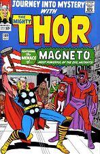 "Journey Into Mystery #88 Thor Fridge Magnet 4/""x6/"" Decor"