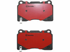 For 2013-2014 Ford Mustang Brake Pad Set Front Brembo 12415CZ 5.0L V8 FI GT