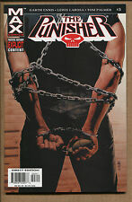 Punisher MAX  6 Issue Lot - Netflix! - 2004 (Grade 9.2 Or better)