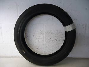 MICHELIN PILOT USED TYRE 120-60-17 TYRE