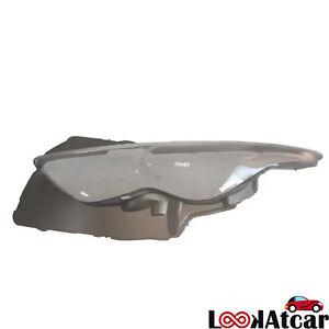 For 2009-2013 Infiniti FX35 FX37 Headlight Cover Lampshade Left&Right