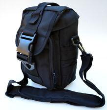 Acid Tactical® MOLLE First Aid Bag Pouch Trauma EMT Medic Utility BLACK
